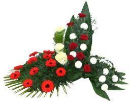 1 november cvetlični aranžmaji vrtnarstvo Naglič