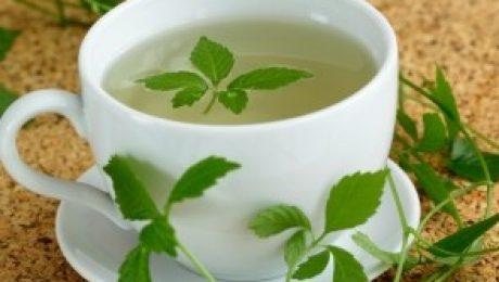 Čaj iz Jiaogulana